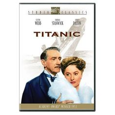 Actor Clifton Webb, a two-time Oscar nominee (shown here with Barbara Stanwyck in Titanic), is one of the few who saw a ghost, lived with a ghost and later, became a ghost.   It all happened in Beverly Hills in a stucco house north of Sunset Boulevard, the kind of home people lived in at the pinnacles of their careers.  Set back from the street, in the heart of Beverly Hills, it was home to many celebrities and the frequent setting for lavish parties … and for ghosts.
