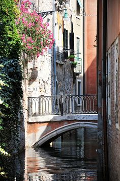Venezia. by tempera.roja, via Flickr
