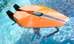 KTM boat 2