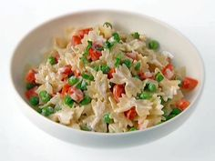Pastina with Peas and Carrots Recipe : Giada De Laurentiis : Food Network - FoodNetwork.com