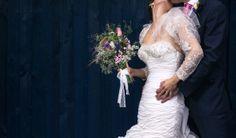 Wedding Dress (Ian Stuart Bride)