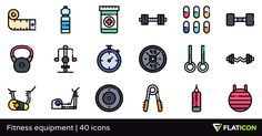 Image result for equipment icon
