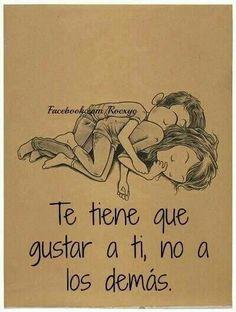... a ti....