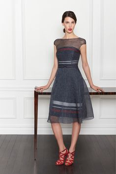 Carolina Herrera - My Top 6 Picks For PRE-Fall 2013  http://toyastales.blogspot.com/2013/02/carolina-herrera-my-top-6-picks-for-pre.html
