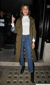 Image result for street style looks london fashion week 16