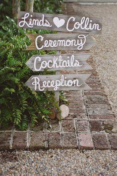 Summer Pastel Wedding at Daniel Island Club Wooden Wedding Signs, Wedding Signage, Rustic Wedding, Cute Wedding Ideas, Wedding Styles, Wedding Fun, Wedding Things, Wedding Inspiration, Diy Wedding Decorations