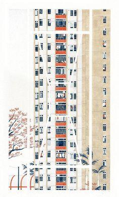 【多圖】移動的家 變幻之情 本地年輕藝術家聯展「遷居貳式」 Hong Kong, Artist, Type, Artists