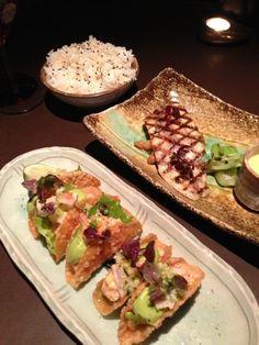 MIss Voon Restaurants, Ethnic Recipes, Food, Eten, Restaurant, Meals, Diet