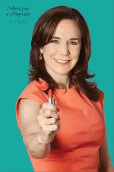 """Check out my @Behance project: """"Magdalena Ferreira-Lamas, nueva VP y CEO de Avon México"""" https://www.behance.net/gallery/57167213/Magdalena-Ferreira-Lamas-nueva-VP-y-CEO-de-Avon-Mxico"""