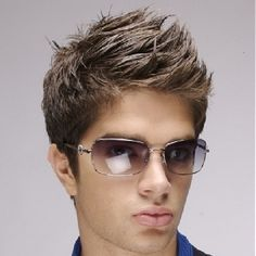 Top ideas of Haircuts for Men 2015 | Stylish Family