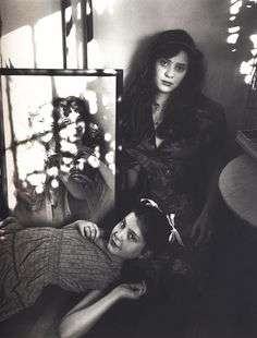 At Twelve: Portraits of Young Women by Sally Mann, 1983-1985 by bohemea, via Flickr