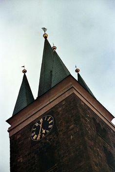 Věž Sv. Ducha, Telč