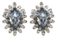 1950s 3D Earrings on OneKingsLane.com