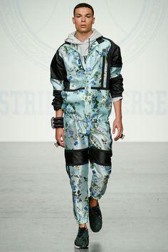 6a9aa60da638 Astrid Andersen s s 2018 Big Men Fashion