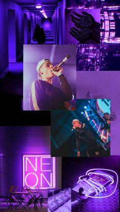 Freestyle Rap, Wallpaper, Photo Editing, Crushes, Photos, Cool Stuff, Purple, My Love, Trap