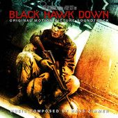 Black Hawk Down (Original Motion Picture Soundtrack), Hans Zimmer
