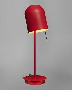 Produtos:: Bump - vermelho :: La Lampe