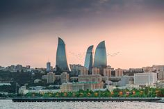 10 Interesting And Unique Facts About Baku Travel Pictures, Travel Photos, Never Stop Dreaming, Unique Facts, Never Stop Exploring, Best Sites, Second World, Capital City, Lonely Planet