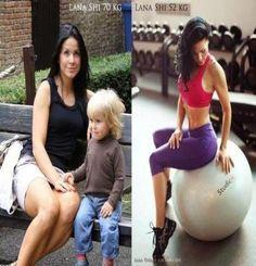 Good ways to lose weight