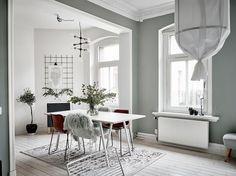 Bonjour de Stockholm - PLANETE DECO a homes world