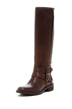 Sporty Tall Boot by Enzo Angiolini on @HauteLook