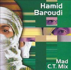 Listening to Hamid Baroudi - Moulana .cherif.hafad