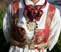 aust agder bunad - Google-søk Folk Costume, Costumes, Going Out Of Business, My Heritage, Mittens, Norway, Lag, Womens Fashion, Embroidery