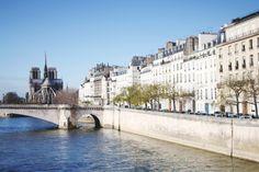 The river Seine, Paris Paris Monuments, Paris Canal, City Lights, Trips, Glamour, Life, Driveways, Facts, Viajes