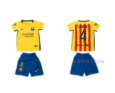 http://www.xjersey.com/201516-barcelona-4-irakitic-away-youth-jersey.html 2015-16 BARCELONA 4 I.RAKITIC AWAY YOUTH JERSEY Only $35.00 , Free Shipping!
