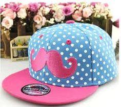 Resultado de imagen para gorras planas para niñas Gorras Planas 31f567a716fc
