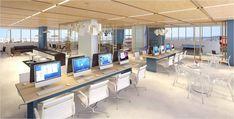 escritorio de agência - Pesquisa Google