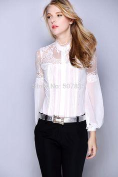 What a cute blouse