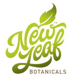 New Leaf Botanicals - Hemp-Based Products
