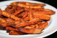 My girls would not eat sweet potatoes when they were little till I tried french frying them. Now Paula loves them candied, fried, french fried, baked, etc.  Erica still will not eat them except french fried, but she loves them french fried.