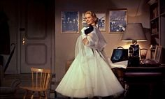 Architecture of Film: Edith Head, Architect of Film: Rear Window