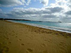Santa Maria - Ilha do Sal