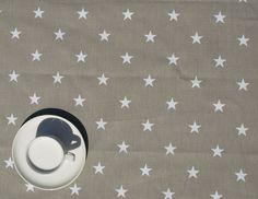 Tischdecken - Tischdecke, Kissenbezug, Servietten, Tischläufer - ein Designerstück von DreamHome bei DaWanda