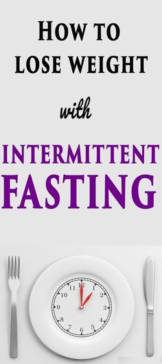 You can find out more about intermittent fasting for weight loss and whether it can help you lose weight in this article here.