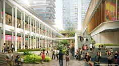 SHoP inicia construcción de su primer proyecto en México,Cortesía de SHoP Architects