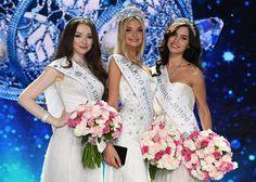 Meet Miss Russia-2017 Pageant Beauties