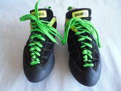 Boreal Ace's Climbing Shoes Size 12 US EUR 45 Rock Climbing  #Boreal