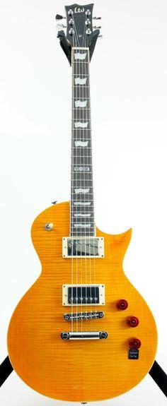 LTD EC-256 Series Electric Guitar