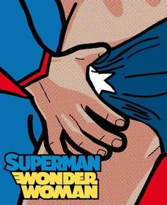 Every superman needs a wonder woman ,and every wonder woman needs a superman Mundo Superman, Superman Love, Superman Man Of Steel, Batman, Wonder Woman Comic, Superman Wonder Woman, Wonder Women, Wonder Woman Drawing, Waiting For Superman