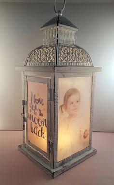 Foto lantarens Met uw persoonlijke foto's en ofteksten maken wij vooru een unieke foto lantaarn.Een mooi cadeau om te geven, misschien nog mooier om te krijgen ;)Ons assortiment zal wisselend zijn.
