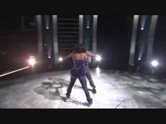 276 Judges Choice Mia Michaels Se7. - YouTube