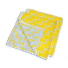 Bath Towels on Fab - Fab is Everyday Design.