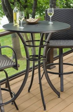 29 Best Outdoor Pub Table Images Chairs Outdoor Bar Table
