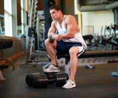 44 best muscle building
