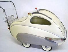 Cool baby buggy