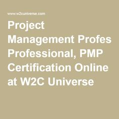 how to get pmp certification online